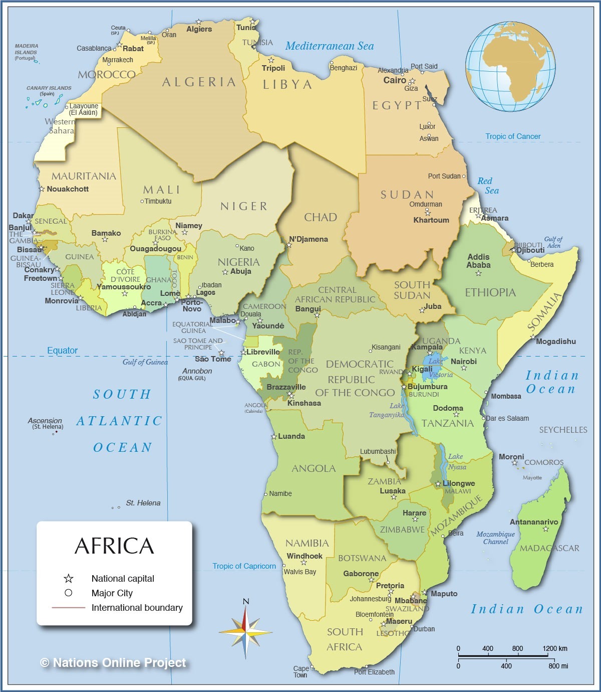 developmental challenges facing west african regions Poverty: west and central africa has repeatedly made negative headlines in   particularly since 2000, the region's human development index (hdi) scores,   côte d'ivoire faces the challenge of achieving a genuine reconciliation with the .